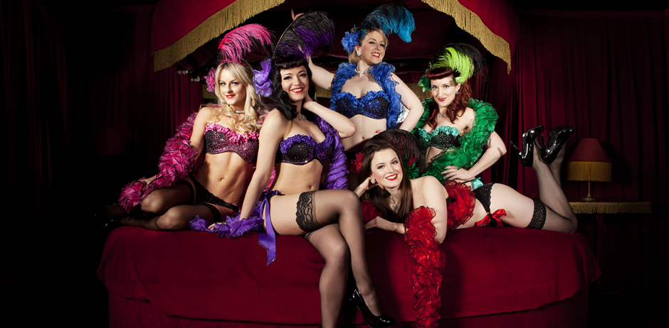 20th September 2014 Cabaret at The Patch